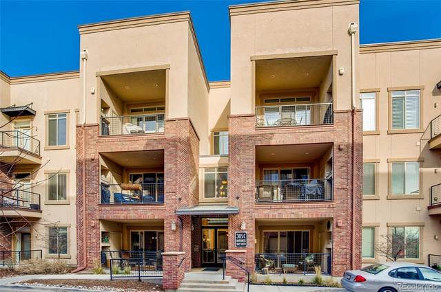 305 Inverness Way S #202, Englewood, CO 80112 (#1537632) :: The DeGrood Team