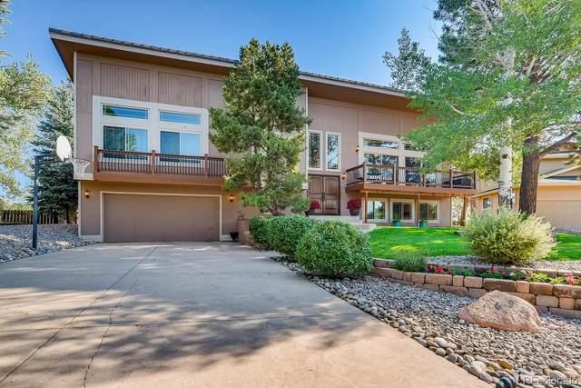 169 Del Oro Circle, Colorado Springs, CO 80919 (#1537754) :: The DeGrood Team