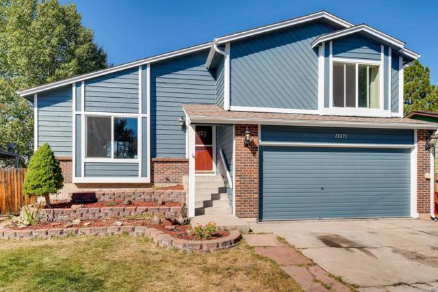 12671 Leesburg Road, Parker, CO 80134 (MLS #1538001) :: 8z Real Estate