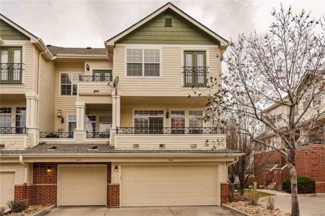 1467 S Dayton Court, Aurora, CO 80247 (#1538057) :: The Heyl Group at Keller Williams