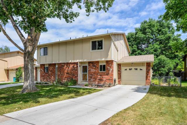 1806 Belmar Drive, Fort Collins, CO 80526 (#1538190) :: The HomeSmiths Team - Keller Williams