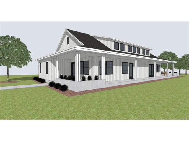 1731 S Jackson Street, Denver, CO 80210 (MLS #1538414) :: 8z Real Estate