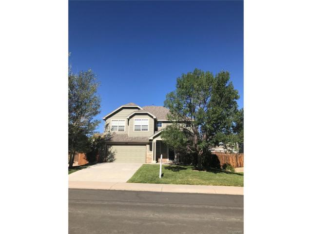 1341 N Stratton Avenue, Castle Rock, CO 80104 (MLS #1539367) :: 8z Real Estate