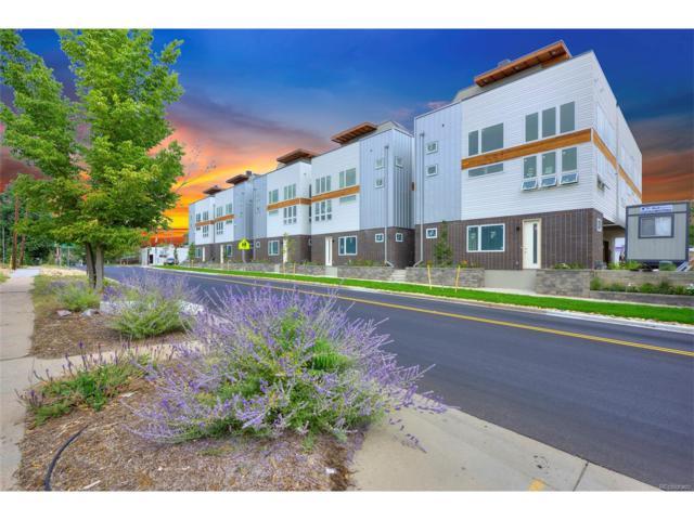 4176 Pecos Street, Denver, CO 80211 (#1539435) :: The Pete Cook Home Group
