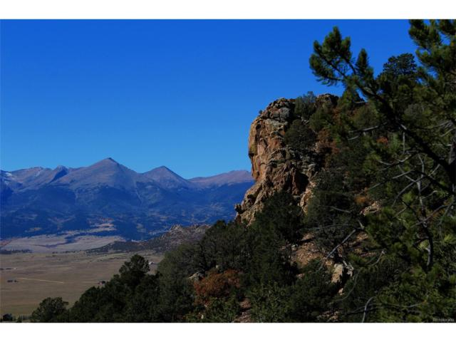 0 Mitchell Mountain Road, Westcliffe, CO 81252 (MLS #1539692) :: 8z Real Estate