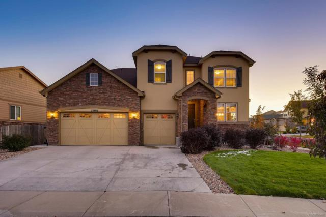 25602 E Calhoun Place, Aurora, CO 80016 (#1539842) :: The HomeSmiths Team - Keller Williams
