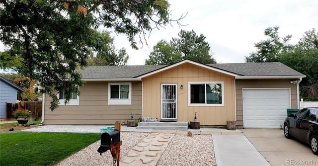 712 S Moline Street, Aurora, CO 80012 (#1540115) :: Kimberly Austin Properties