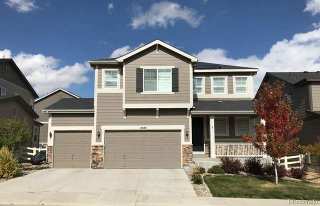 Address Not Published, , CO  (MLS #1540119) :: Re/Max Alliance