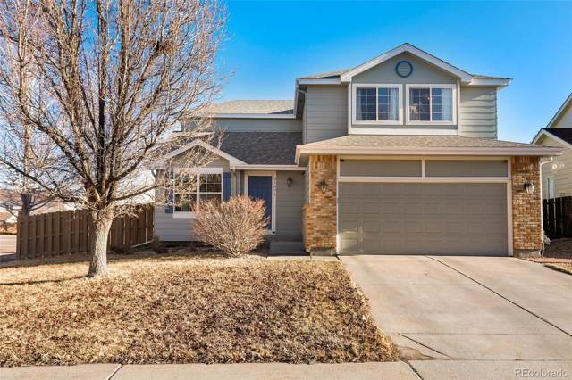 21871 E Berry Lane, Centennial, CO 80015 (MLS #1540148) :: Bliss Realty Group