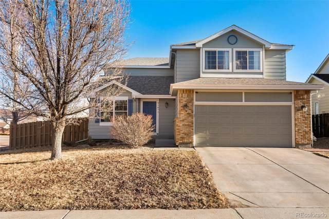 21871 E Berry Lane, Centennial, CO 80015 (MLS #1540148) :: 8z Real Estate