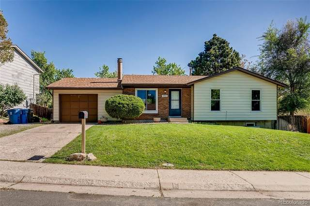 15543 E Evans Avenue, Aurora, CO 80013 (#1540557) :: Berkshire Hathaway HomeServices Innovative Real Estate