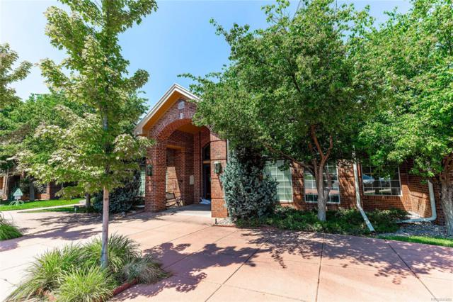 1691 W Canal Circle #1112, Littleton, CO 80120 (#1540611) :: My Home Team