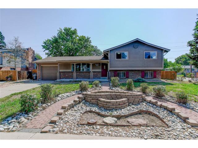 592 S Victor Way, Aurora, CO 80012 (MLS #1541153) :: 8z Real Estate