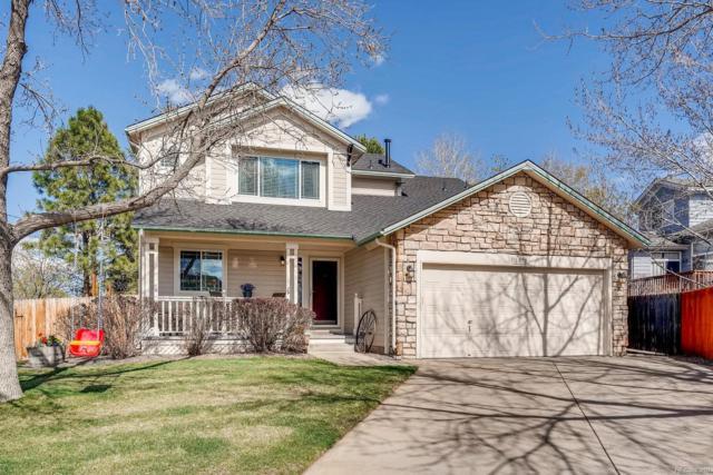 18979 E Saratoga Circle, Aurora, CO 80015 (#1541237) :: Colorado Team Real Estate
