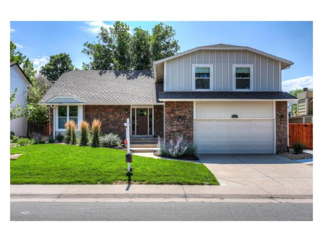 5983 S Jamaica Way, Englewood, CO 80111 (MLS #1541449) :: 8z Real Estate