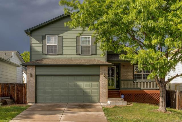 5335 E 130th Avenue, Thornton, CO 80241 (#1542033) :: Sellstate Realty Pros