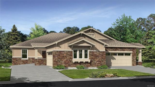 25070 E Phillips Drive, Aurora, CO 80016 (#1542159) :: The Peak Properties Group