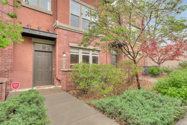 8921 E Nichols Place, Centennial, CO 80112 (#1542262) :: Colorado Team Real Estate