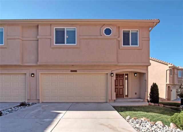 5289 Mountain Peak Point, Colorado Springs, CO 80917 (MLS #1542320) :: 8z Real Estate
