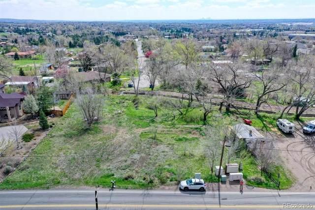 5070 Easley Road, Golden, CO 80403 (#1542337) :: Colorado Home Finder Realty