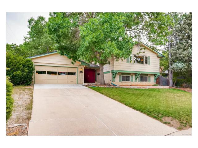 6608 S Acoma Street, Littleton, CO 80120 (MLS #1542533) :: 8z Real Estate