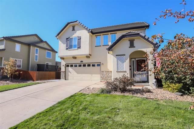 10149 Jasper Street, Commerce City, CO 80022 (MLS #1542683) :: 8z Real Estate