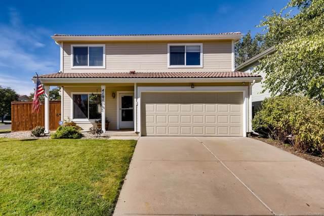 4101 Netherland Street, Denver, CO 80249 (MLS #1542883) :: 8z Real Estate
