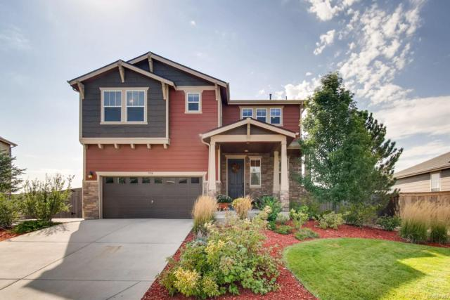 7714 E 136th Place, Thornton, CO 80602 (#1542917) :: The Peak Properties Group
