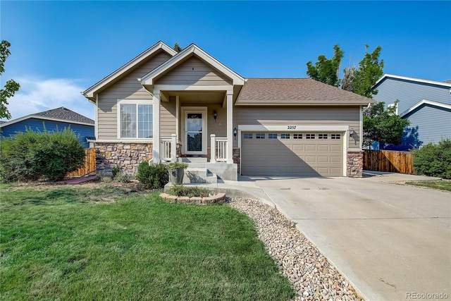 2257 Dogwood Drive, Erie, CO 80516 (MLS #1542976) :: Kittle Real Estate