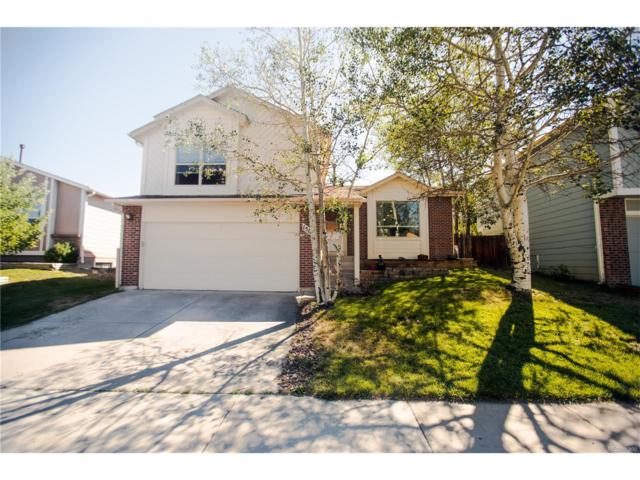 15165 Chelmsford Street, Colorado Springs, CO 80921 (#1543053) :: The Pete Cook Home Group
