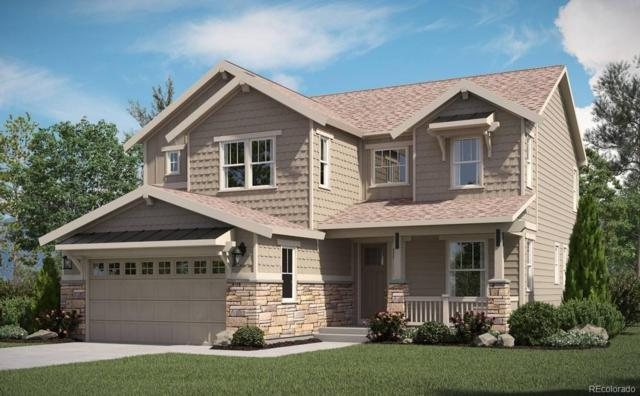 2653 Lake Of The Rockies Drive, Monument, CO 80132 (#1543873) :: The DeGrood Team