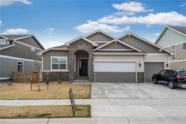 5183 Long Drive, Timnath, CO 80547 (#1543921) :: Finch & Gable Real Estate Co.
