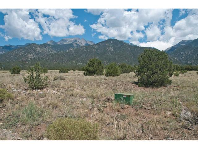 3398 & 3399 Carefree Way, Crestone, CO 81131 (MLS #1543982) :: 8z Real Estate