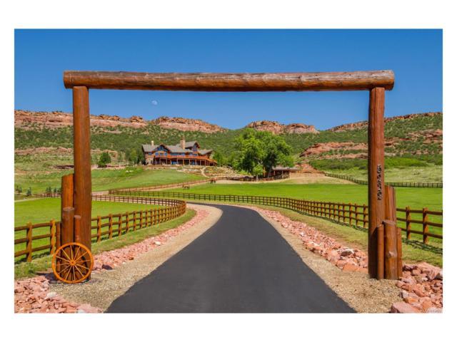 5232 Indian Creek Road, Loveland, CO 80538 (MLS #1544225) :: 8z Real Estate