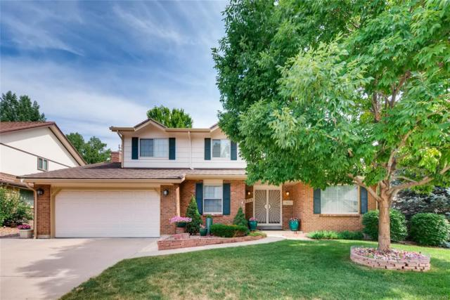 7175 W Clifton Avenue, Littleton, CO 80128 (MLS #1544330) :: 8z Real Estate