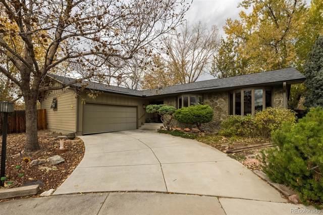 11763 W 33rd Avenue, Wheat Ridge, CO 80033 (#1544601) :: The Peak Properties Group