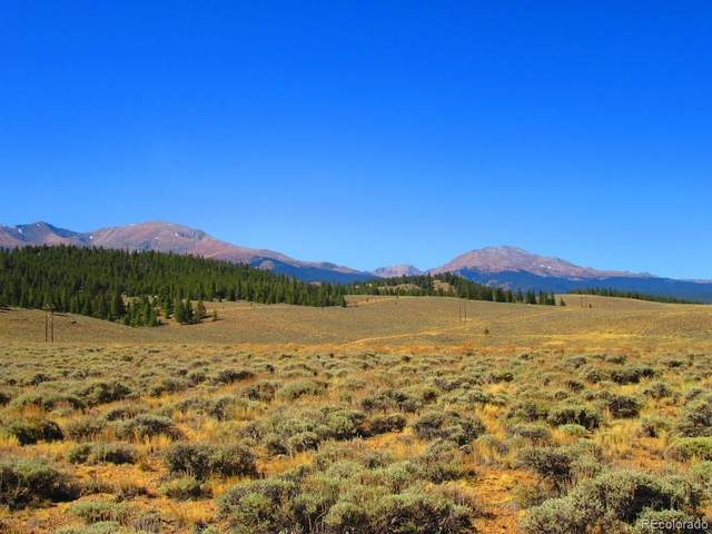 Parcel 1-A, Tracts 80 & 81, Twin Lakes, CO 81251 (MLS #1544736) :: 8z Real Estate