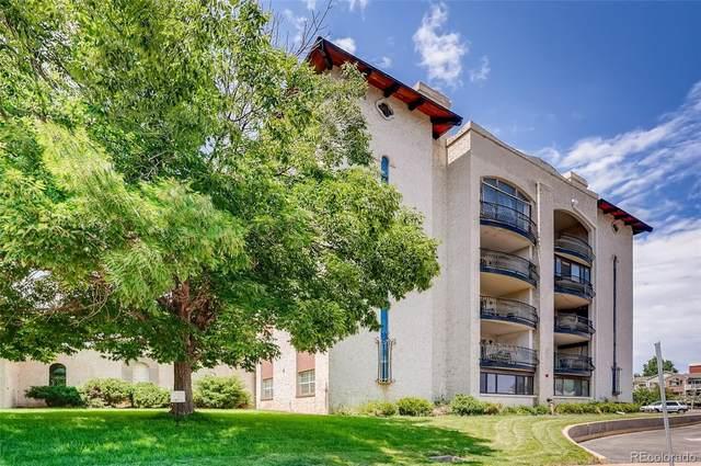 805 29th Street #257, Boulder, CO 80303 (#1544928) :: The HomeSmiths Team - Keller Williams