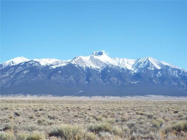 Tbd, Blanca, CO 81123 (MLS #1544947) :: 8z Real Estate