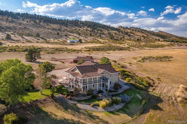 105 N County Road 29, Loveland, CO 80537 (#1545075) :: Bring Home Denver with Keller Williams Downtown Realty LLC