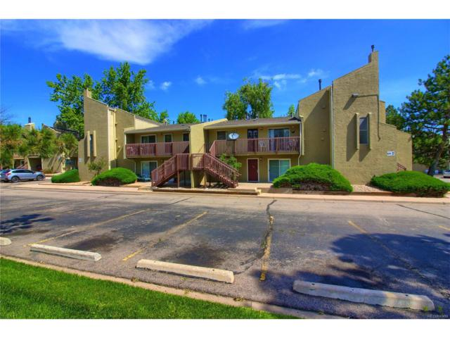 5300 E Cherry Creek South Drive #1101, Denver, CO 80246 (MLS #1545213) :: 8z Real Estate