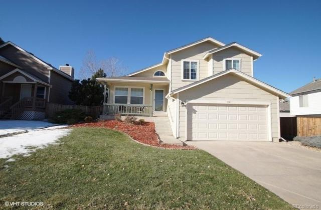 9001 Bermuda Run Circle, Highlands Ranch, CO 80130 (#1545378) :: The Heyl Group at Keller Williams