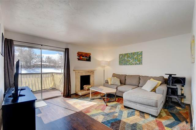5300 E Cherry Creek South Drive #1227, Denver, CO 80246 (#1545420) :: Bring Home Denver with Keller Williams Downtown Realty LLC