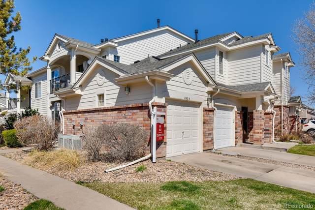 1193 S Alton Street A, Denver, CO 80247 (#1546201) :: The Peak Properties Group
