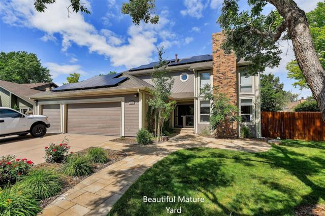 8221 S Krameria Way, Centennial, CO 80112 (#1546831) :: 5281 Exclusive Homes Realty
