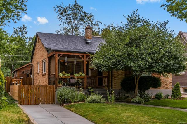 2735 King Street, Denver, CO 80211 (#1546995) :: House Hunters Colorado