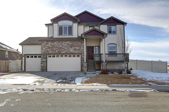 681 N 16th Way, Brighton, CO 80601 (#1547120) :: Real Estate Professionals