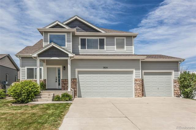 3824 Mount Oxford Street, Wellington, CO 80549 (#1547339) :: Wisdom Real Estate