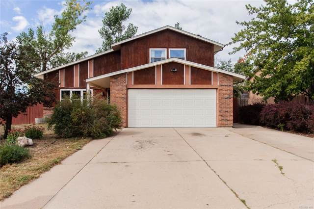 4702 Dover Drive, Colorado Springs, CO 80916 (#1547459) :: The DeGrood Team