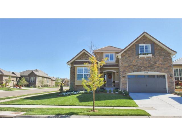 12138 Clay Street, Westminster, CO 80234 (MLS #1548054) :: 8z Real Estate